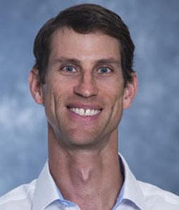 Joel Wooten