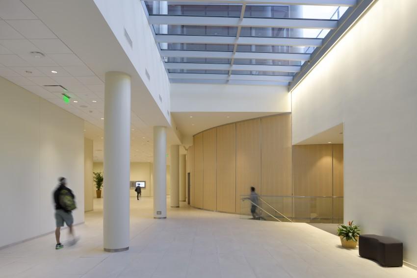 Executive Education Darla Moore School of Business interior