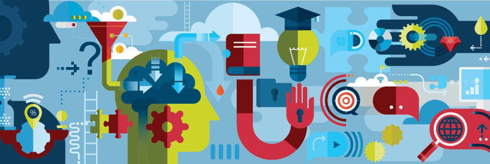 Executive Education Darla Moore School of Business illustration