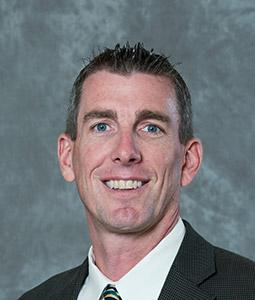 Headshot of Jeff Rehling