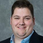 Headshot of Donald Schepker