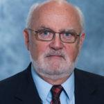 Headshot of Raymond Smith